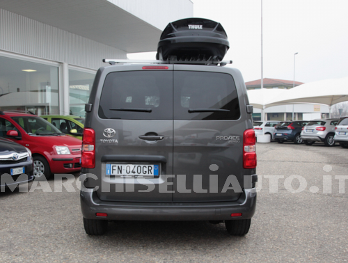 TOYOTA PROACE VERSO FN040GR - 04