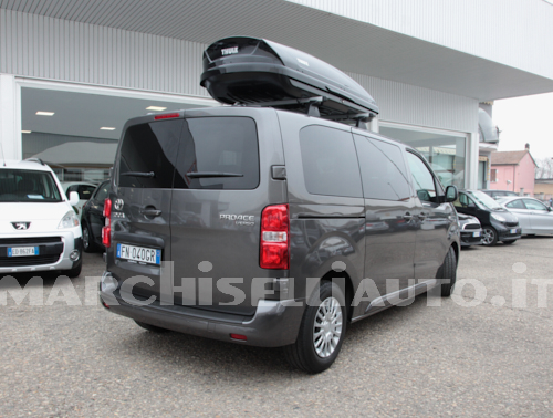 TOYOTA PROACE VERSO FN040GR - 05