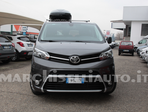 TOYOTA PROACE VERSO FN040GR - 07