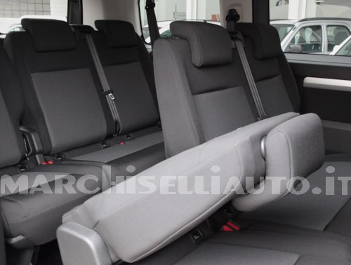 TOYOTA PROACE VERSO FN040GR - 08
