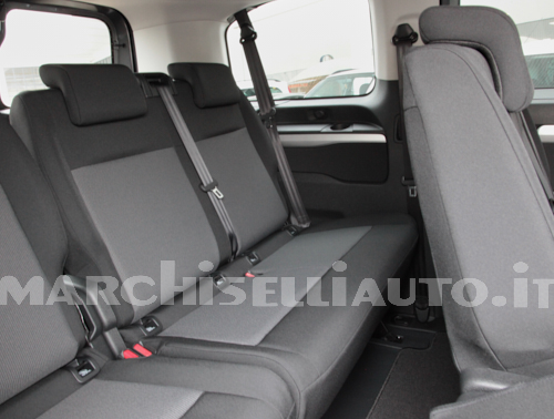 TOYOTA PROACE VERSO FN040GR - 09