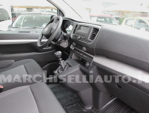TOYOTA PROACE VERSO FN040GR - 10