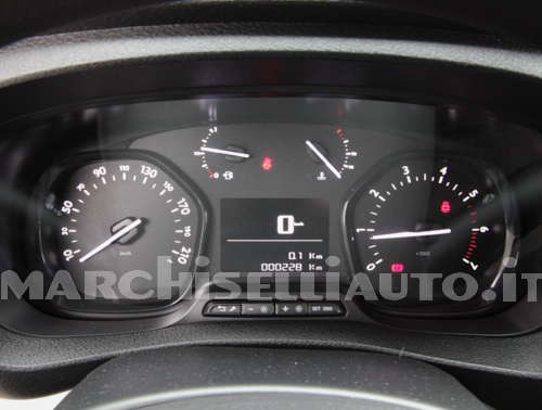 TOYOTA PROACE VERSO FN040GR - 13